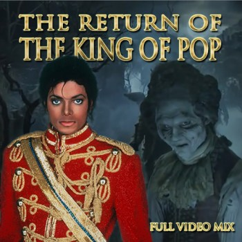 DeeM - The Return Of The King Of Pop (Full Mix)