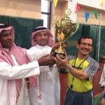 تعليم المدينة ينظم بطولة رياضة الجودو للطلاب