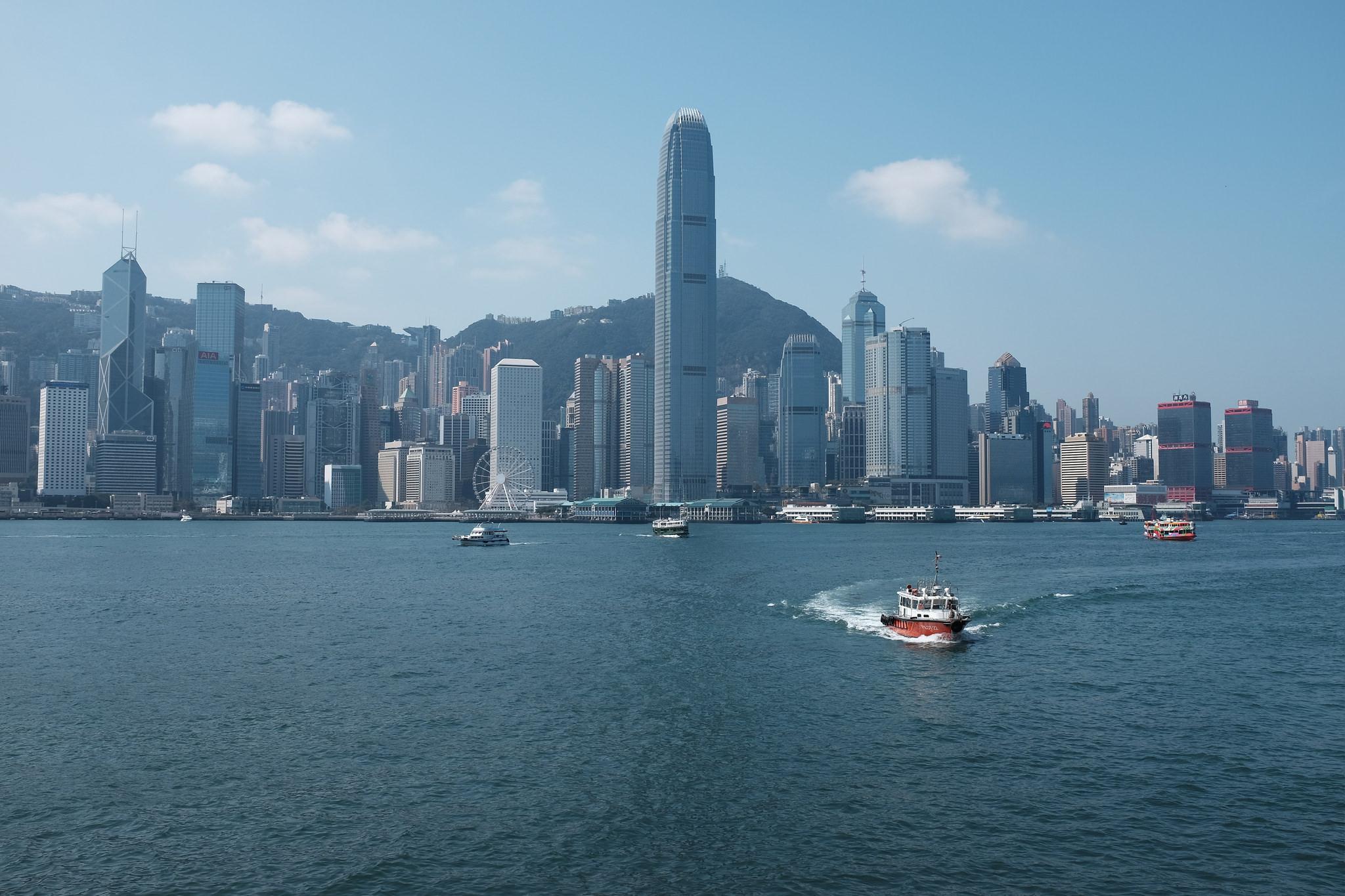Hong Kong One Day Trip 2016~