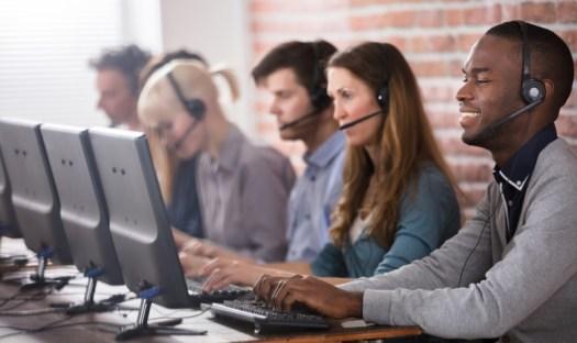 Host One, uma empresa de terceirização do suporte técnico