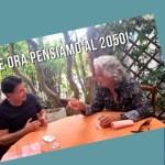 Pensiamo al 2050 – Grillo/Conte e il M5S