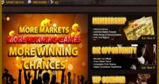 M8bet Sportbooks Online