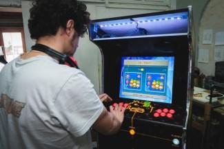 Process fabrication Bornes d'Arcade Vente en France ma-borne-arcade.fr