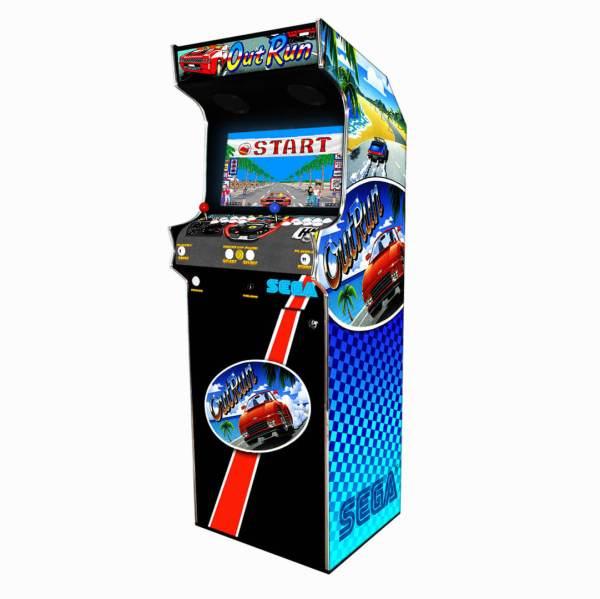 Borne Arcade Classic Profil Droit Modèle Outrun ma-borne-arcade.fr.jpg