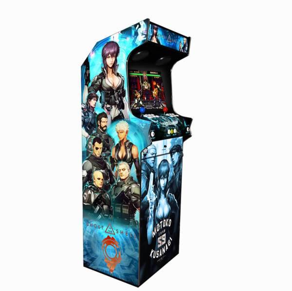 Borne Arcade Classic Planches Modèle Ghoul ma-borne-arcade.fr.jpg