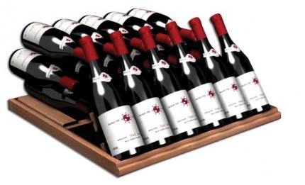 Rangement Vin Une Cave Vin Pratique Pour Ranger Les