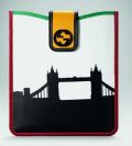 Pochette Smartphone - City Series