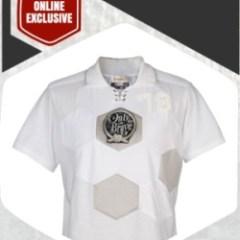 T Shirt Diesel « Braves » Soccer Edition Limitée