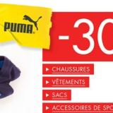 Sneakers Puma : le début de la fin ?!