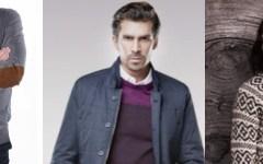 3 options et looks pour être au chaud avec style cette hiver