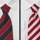 Choisir la couleur de sa cravate ?