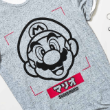 Mario Bros débarque chez Celio