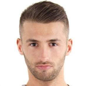 coiffure homme cheveux courts quel coupe de cheveux