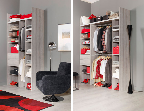 armoire pour petite chambre bright shadow online