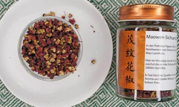 Maowen Huajiao