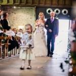 Cortège de mariage: ordre d'entrée dans l'église