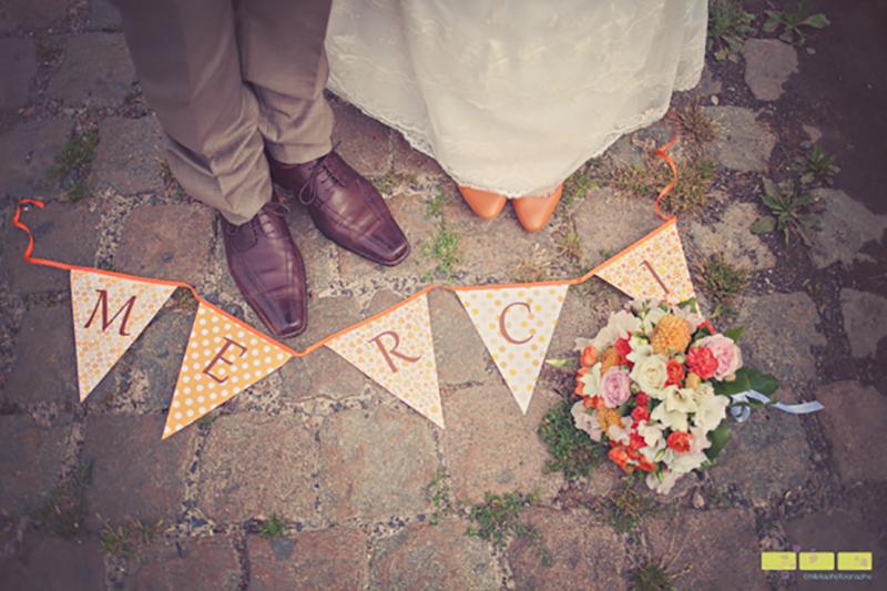 Choisir un pot commun pour son mariage