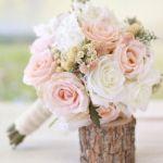 Bouquet de la mariée : Quelle forme lui donner ?