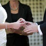 A quel moment du mariage doit-on échanger nos alliances ?