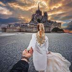 Choisir comme thème de mariage «  Deux passions réunies  »