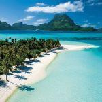 Voyage de noces à Tahiti : Un voyage de rêve pour votre voyage de noces