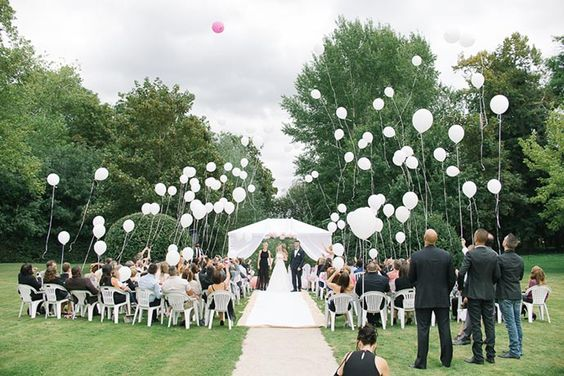 weddingballon