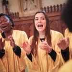 Le mariage gospel : Une formule émouvante