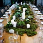 Le mariage végétal