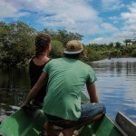 Un voyage humanitaire pour son voyage de noces