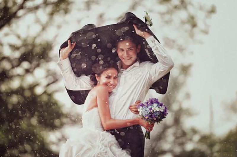 planning de mariage