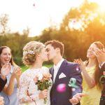 Cagnotte de mariage: combien donner?