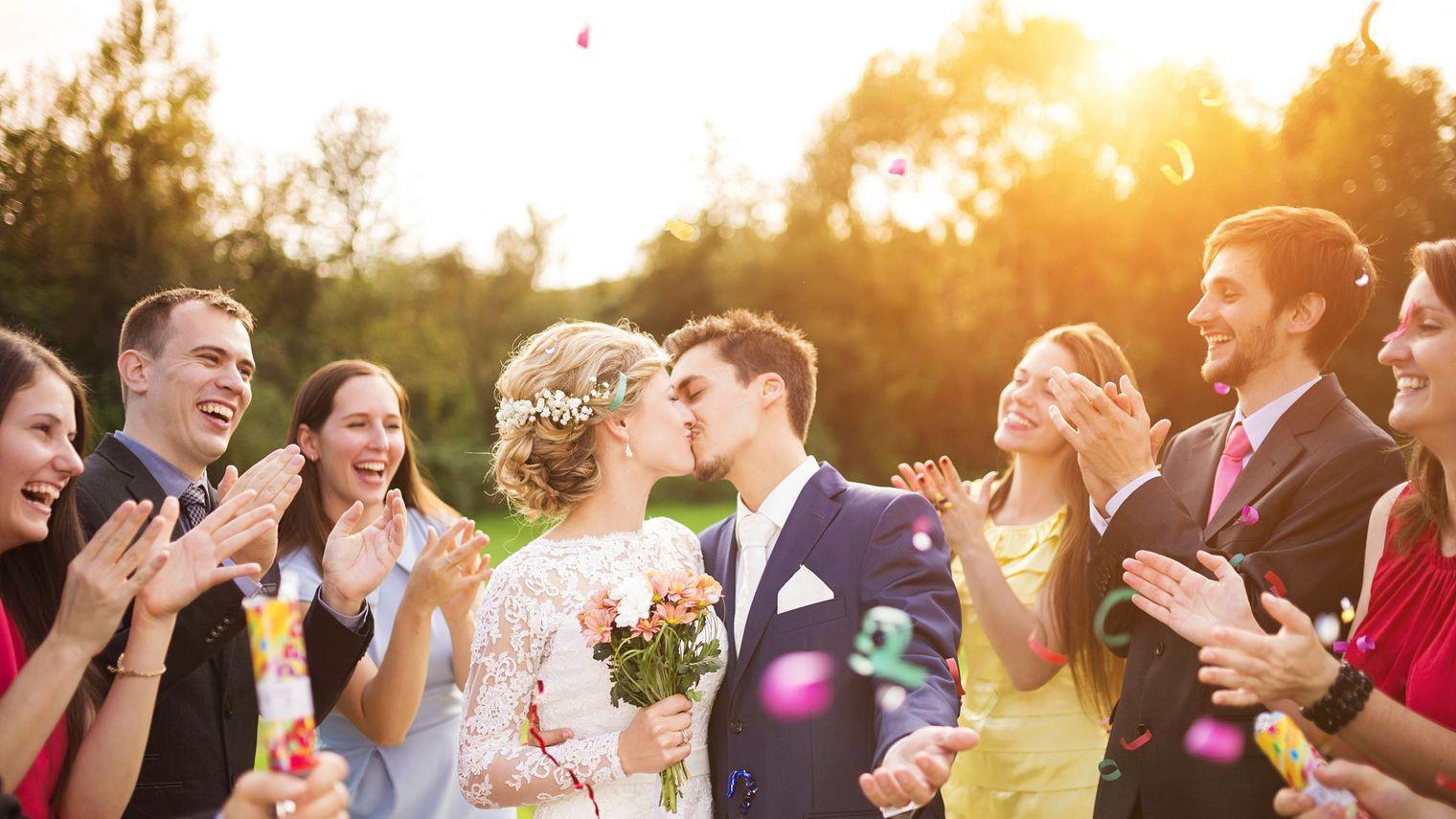 combien donner à un mariage