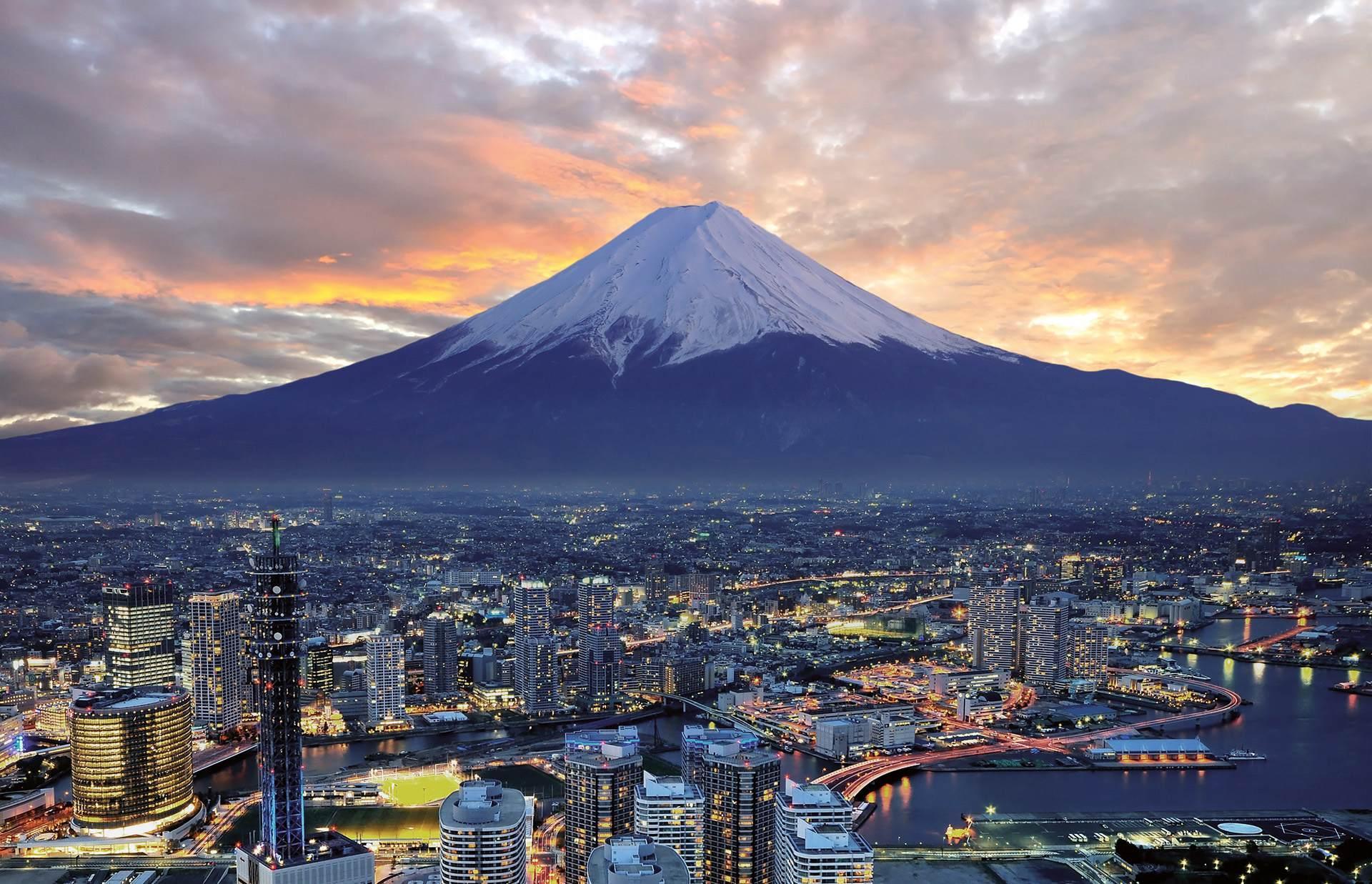 voyage de noces au japon