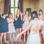 Liste de mariage et témoins!