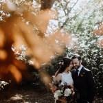 Mariage d'automne et cadeaux de mariage!