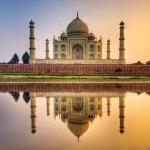 Partir en Inde pour sa lune de miel