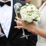 5 petits cadeaux de mariage à s'offrir à deux