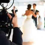 Idée de cadeau de mariage: offrir un film de mariage