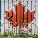 Partez pour une lune de miel au Canada
