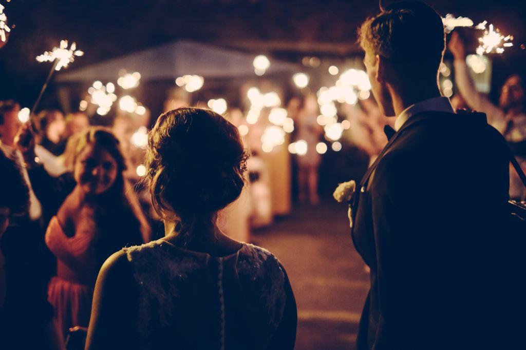 invité à un mariage