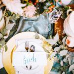 Repas de mariage: comment l'organiser?