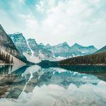 Un voyage de noces au Canada