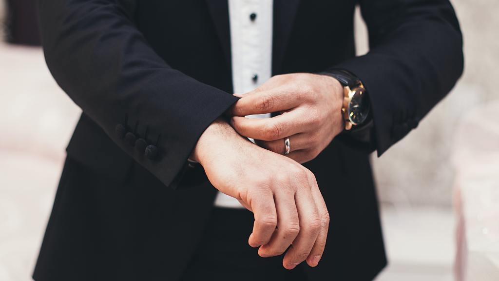 calendrier du marié