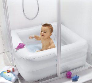 guide d achat de baignoire pour bebe