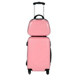 a la recherche d une valise pour fille lulu castagnette cet ensemble de valise et de vanity lulu castagnette est un des modeles les plus apprecies des