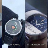 Montre connectée Huawei Watch
