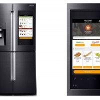 Samsung et MasterCard inventent le frigo qui achète tout seul