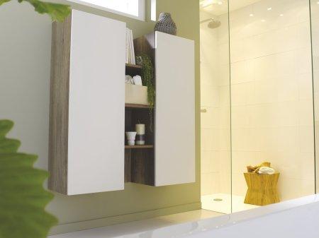 meubles et rangements de salle de bains