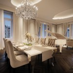 APARTMENTS IN A PALAIS IN THE CENTER OF VIENNA