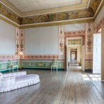 Xabregas Palace – Lisbon – Portugal